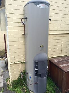 Gas Hot Water System - Rheem Stellar Large (2006 Model 850360NO) Naremburn Willoughby Area Preview