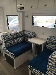 Brand New Palm Island Luxury Caravan Strathfieldsaye Bendigo City Preview