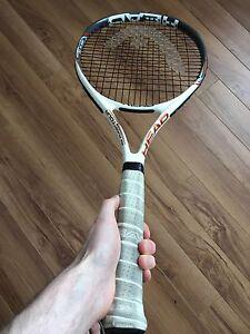 Head MX Flash Tour Tennis Racquet