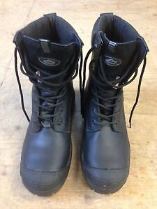 For Sale: Action G2M Work Boots