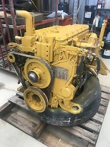 Caterpillar 325L/3116 engine/Hyd pump/Radiator cooler group Deans Marsh Surf Coast Preview