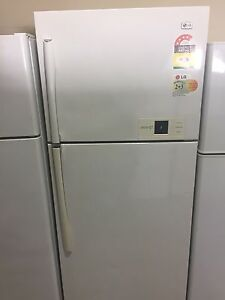 LG 490ltr Fridge with 2 months warranty Forest Glen Maroochydore Area Preview