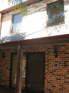 Secure & Private Townhouse Subiaco Subiaco Area Preview