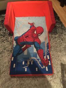 Spider-Man Sofa