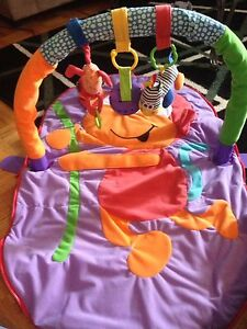 Monkey play time mat for sale