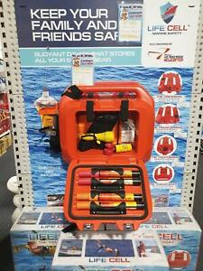 Lifecell Marine Safety Kit Heatherbrae Port Stephens Area Preview