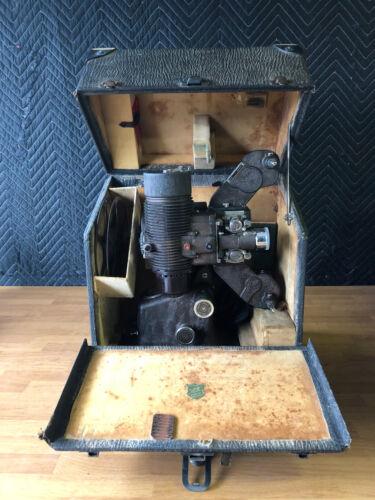 Antique Bell & Howell Filmo JS 517 Projector