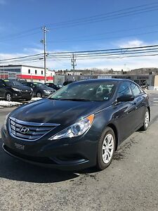 2013 Hyundai Sonata GL - Heated Seats / from $95 bi-weekly !!!