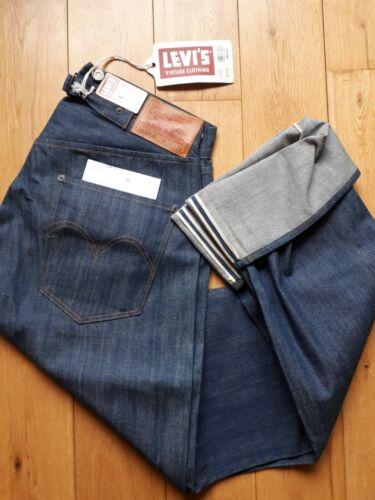 Levi's vintage clothing 501xx W34 L32 Martingale Selvedge 1890 rockabilly USA