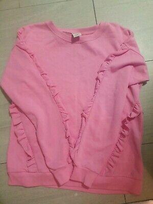 Ichi Jumper Pink Size L