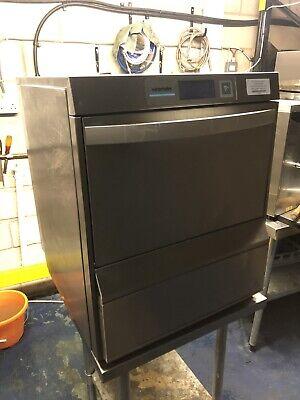 Winterhalter UC-M Dishwasher/Glasswasher