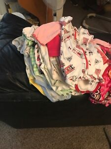 0-3months baby clothes