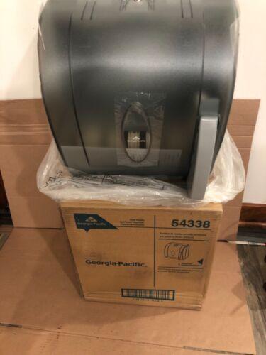 Georgia Pacific Paper Roll Towel Dispenser54338 Push Paddle BRAND NEW IN BOX
