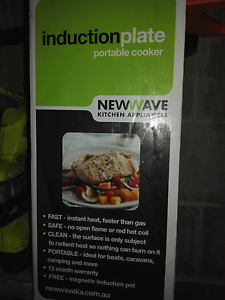 INDUCTION COOKER BRAND NEW Artarmon Willoughby Area Preview