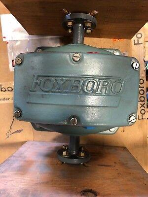 Foxboro 280h-sbba-tsm-g 12 150 Magnetic Flow Tube