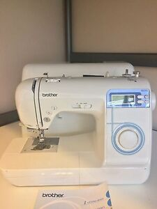 Brother NS30 Computerised Sewing Machine Rosemeadow Campbelltown Area Preview