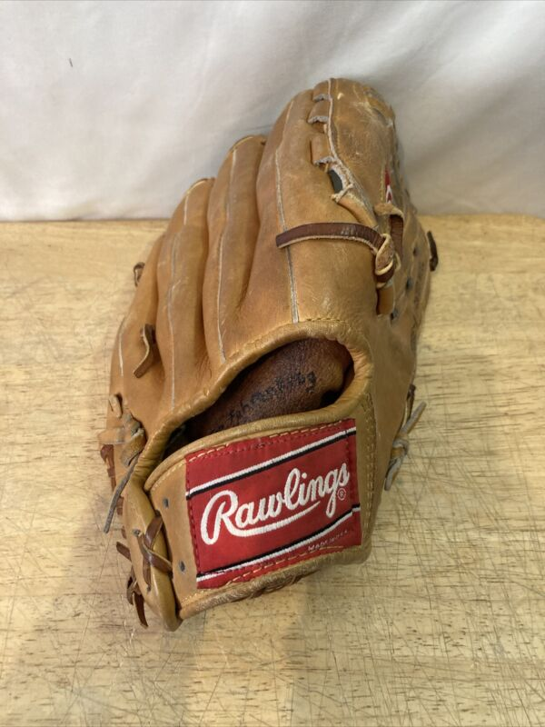Rawlings baseball glove right handed thrower XPG Dash eight American series. S5