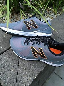 New Balance 720v3 Comfort Ride, Brand New In Box. US 12 / UK 11.5 Strathmore Moonee Valley Preview