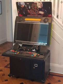 Arcade Machine 3000+ Games