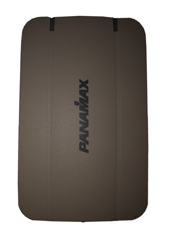 Better Deal: Panamax MD2-CT Power Surge Protector.