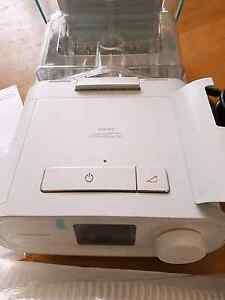 Philips Respironics Dreamstation automatic cpap machine. As new. Chisholm Tuggeranong Preview