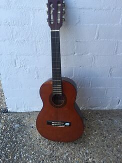 Childs guitar  Kenmore Brisbane North West Preview