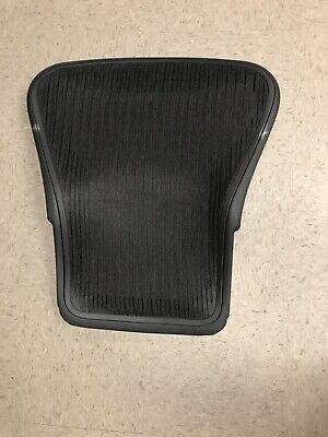 Herman Miller Aeron Seat Back Size B With Mesh For Aeron Chair Aeron Parts - B