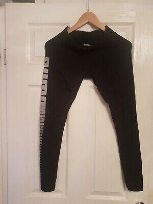Ladies puma leggings uk 12