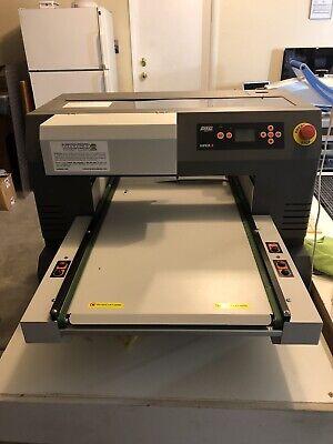 Dtg Viper 2 Direct To Garment Printerspider Mini Auto Pretreat Machine Bundle