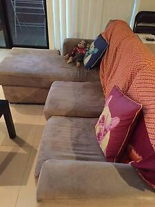 Free three seater sofa Newtown Inner Sydney Preview