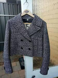 Burberry Prorsum Coat