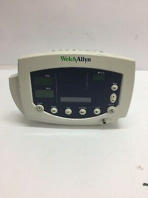 Welch Allyn 53000 Series Vital Signs Monitor 8v 740ma