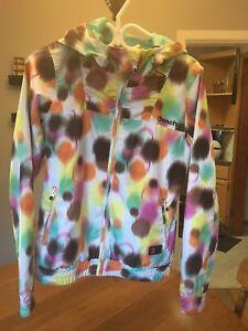 Bench Jacket Size M