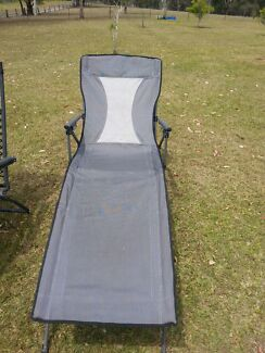 Camping chairs Mount Nathan Gold Coast West Preview