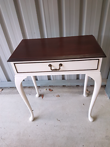 Hall table Northfield Port Adelaide Area Preview
