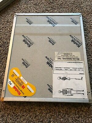 Kodak Directview Cr Cassette Size 13x10.5 Storage Phosphor Screen