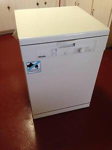 Miele Dishwasher Gawler South Gawler Area Preview