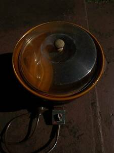 Monier crock pot slow cooker ceramic Carlingford The Hills District Preview