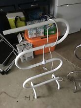 Heated towel rail x2 Stanhope Gardens Blacktown Area Preview