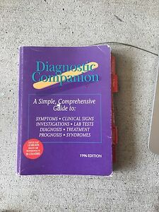 Diagnostic Companion