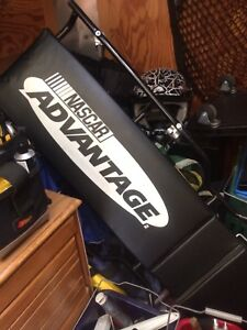 Mechanic creeper