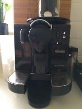 Nespresso Coffee Machine Raymond Terrace Port Stephens Area Preview