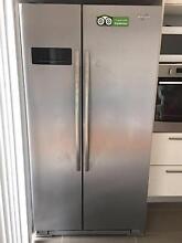 Whirlpool 642 ltr Double Door Fridge -  Good as new Homebush West Strathfield Area Preview