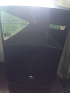 Mackie Thump12 1000W PA