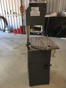 Meat saw and fridge for sale Julimar Toodyay Area Preview