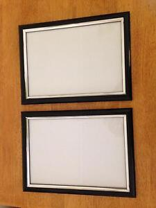 2 picture frames Murrumbeena Glen Eira Area Preview