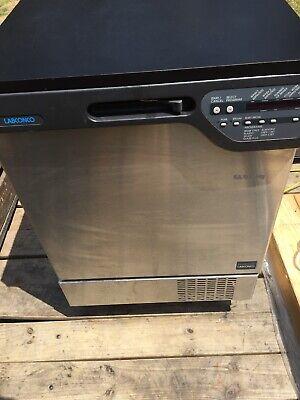 Labconco Steamscrubber Steam Scrubber Laboratory Glassware Washer