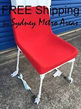 Clearance SALE - Folsom Cashmere Dining Chair Zetland Inner Sydney Preview