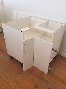 kitchen cabinet materials Clearview Port Adelaide Area Preview