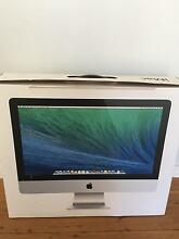 21.5inch iMac late 2014 barely used (in box) Newcastle Newcastle Area Preview